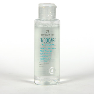 Endocare Radiance C Oil Free 30 Ampollas + Agua Micelar 100 ml Regalo