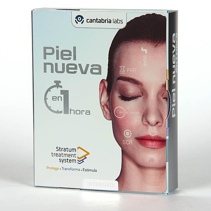 Endocare C Proteoglicanos Oil free 30 Ampollas + Pack Piel Nueva