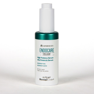 Endocare Cellage Alta Potencia Sérum 30 ml