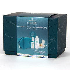 Pack Endocare Cellage Alta Potencia Sérum 30 ml + Ampollas One Second + Agua Micelar + Neceser de Regalo