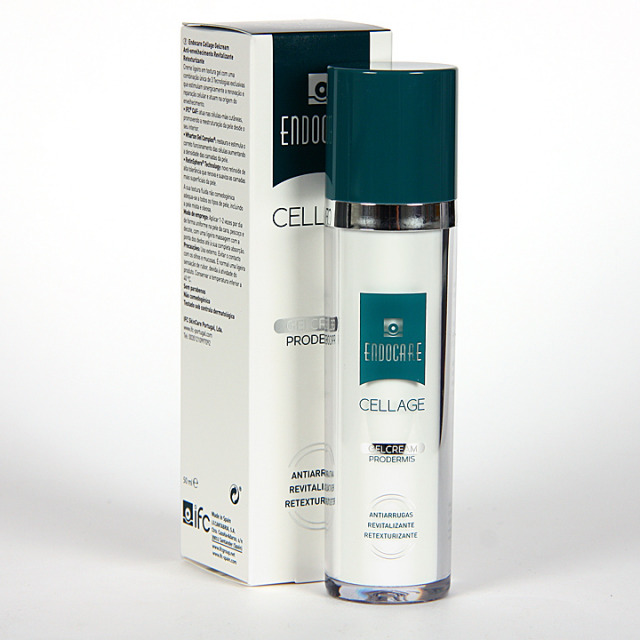 Endocare Cellage Gelcrema Prodermis 50 ml