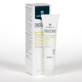 Endocare Contorno de ojos y labios 15 ml