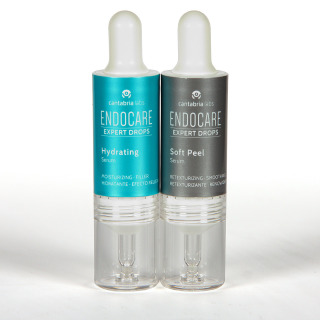 Endocare Expert Drops Hydrating Protocol 2x10 ml
