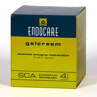 Endocare Gel Cream 30 ml