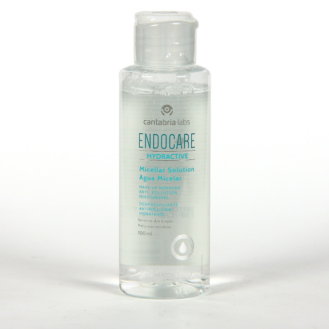 Endocare Hydractive Agua Micelar 400 ml