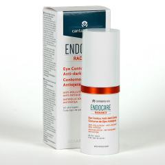 Endocare Radiance Contorno de ojos Antiojeras 15 ml