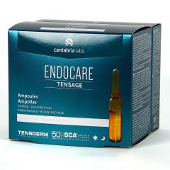 Endocare Tensage Ampollas Pack Duplo 20+10