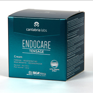 Endocare Tensage Crema 50 ml