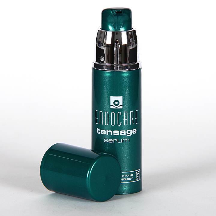Endocare Tensage Serum 15 ml Envase Promocional