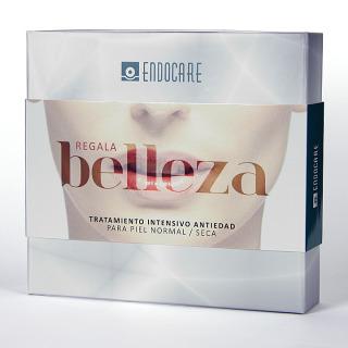 Endocare Tratamiento Intensivo Antiedad piel normal y seca Pack