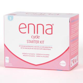 Enna Cycle Copa Menstrual Starter Kit