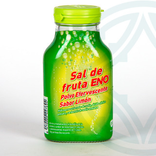 Eno Sal de Fruta Limón polvo efervescente 150 g