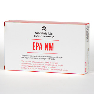 EPA NM 30 perlas
