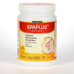 Epaplus Arthicare Intensive Sabor Limón Naranja Polvo 284 g