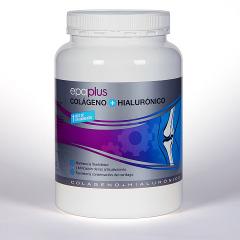 Epaplus Colágeno + Hialurónico polvo 420 g