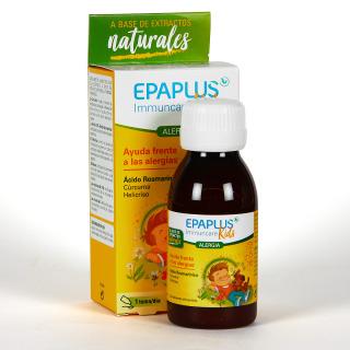 Epaplus Immuncare Kids Alergia Jarabe 100 ml