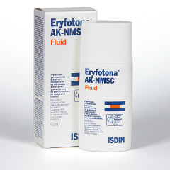 Eryfotona AK-NMSC Fluid 50 ml