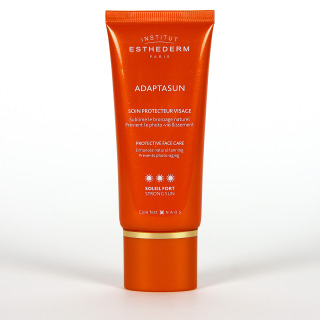 Esthederm Adaptasun Crema Facial Protectora Sol Fuerte 50 ml