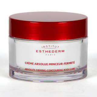 Esthederm Crema Absoluta Reductora Reafirmante 200ml