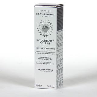 Esthederm Crema Facial Intolerancia Solar Alta Protección 50ml