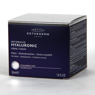 Esthederm Intensive Ácido Hialurónico Crema 50 ml