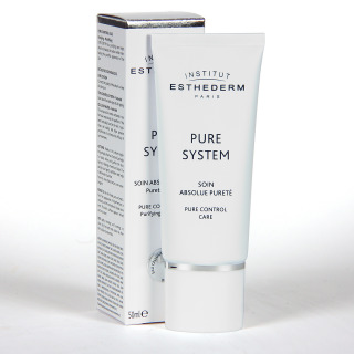 Esthederm Pure System Crema Tratamiento Pureza Absoluta 50 ml