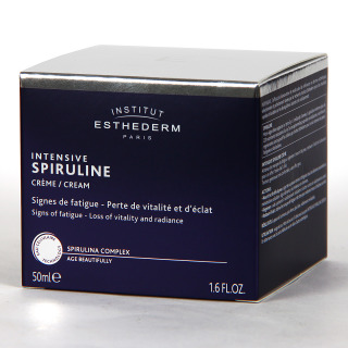 Esthederm Intensive Espirulina Crema 50 ml