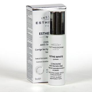 Esthederm Esthe-White Concentrado Antimanchas 9 ml