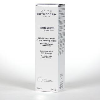 Esthederm Esthe-White Espuma Limpiadora Aclaradora 150 ml