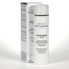 Esthederm Esthe-White Loción Láctea Aclaradora 200 ml