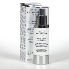Esthederm Esthe-White Sérum Aclarador 30 ml
