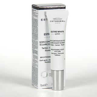 Esthederm Esthe-White System Contorno de Ojos Aclarador 15 ml