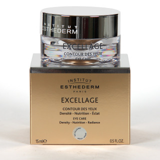 Esthederm Excellage Contorno de Ojos 15 ml