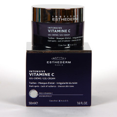 Esthederm Intensive Crema Gel Intensivo Vitamina C 50 ml