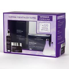Esthederm Intensive Espirulina Crema 50 ml + Serum 30 ml Pack