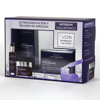 Esthederm Intensive Hialuronico Crema 50 ml + Serum 30 ml Pack