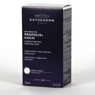 Esthederm Intensive Própolis + Kaolin Mascarilla Purificante 75 ml