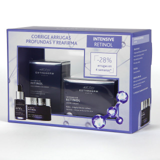 Esthederm Intensive Retinol Crema 50 ml + Serum 15 ml Pack