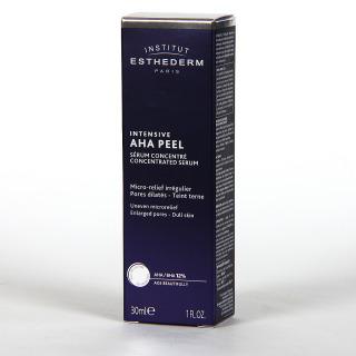Esthederm Intensive AHA PEEL Serum Concentrado 30 ml