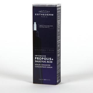 Esthederm Intensive Própolis + Ácido salicílico Sérum Concentrado 30 ml