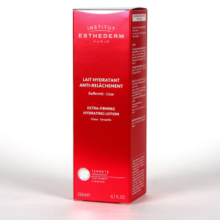 Esthederm Leche Hidratante Antiflacidez 200ml