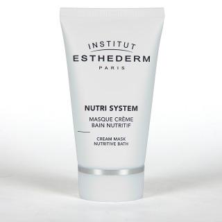Esthederm Nutri System Mascarilla Baño Nutritiva 75 ml