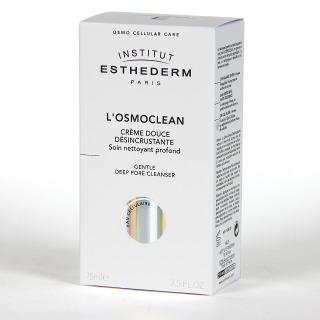 Esthederm Osmoclean Crema Desincrustante Suave 75 ml