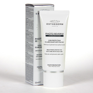Esthederm Photo Reverse Crema Antimanchas Alta Protección 50ml