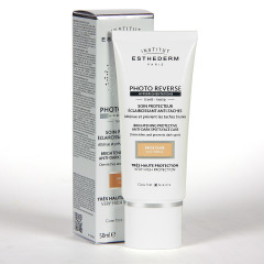 Esthederm Photo Reverse Crema Antimanchas Color Alta Protección 50ml