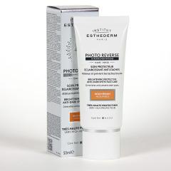 Esthederm Photo Reverse Crema Antimanchas Color Beige Medium Alta protección 50 ml