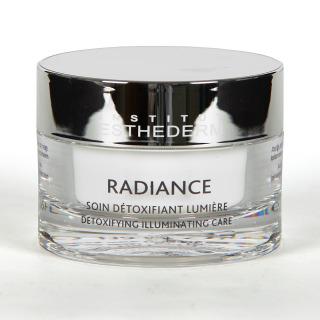 Esthederm Radiance Crema Detoxificante Iluminadora 50 ml