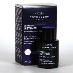 Esthederm Intensive Retinol Sérum 15 ml