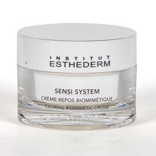 Esthederm Sensi System Crema Reposo Biomimética 50 ml