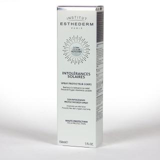 Esthederm Spray Corporal Intolerancia Solar Alta Protección 150ml